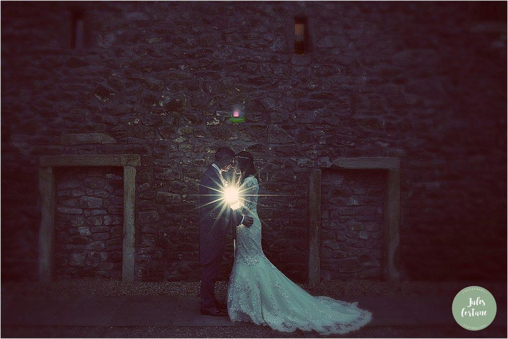 Browsholme Hall Wedding Clitheroe