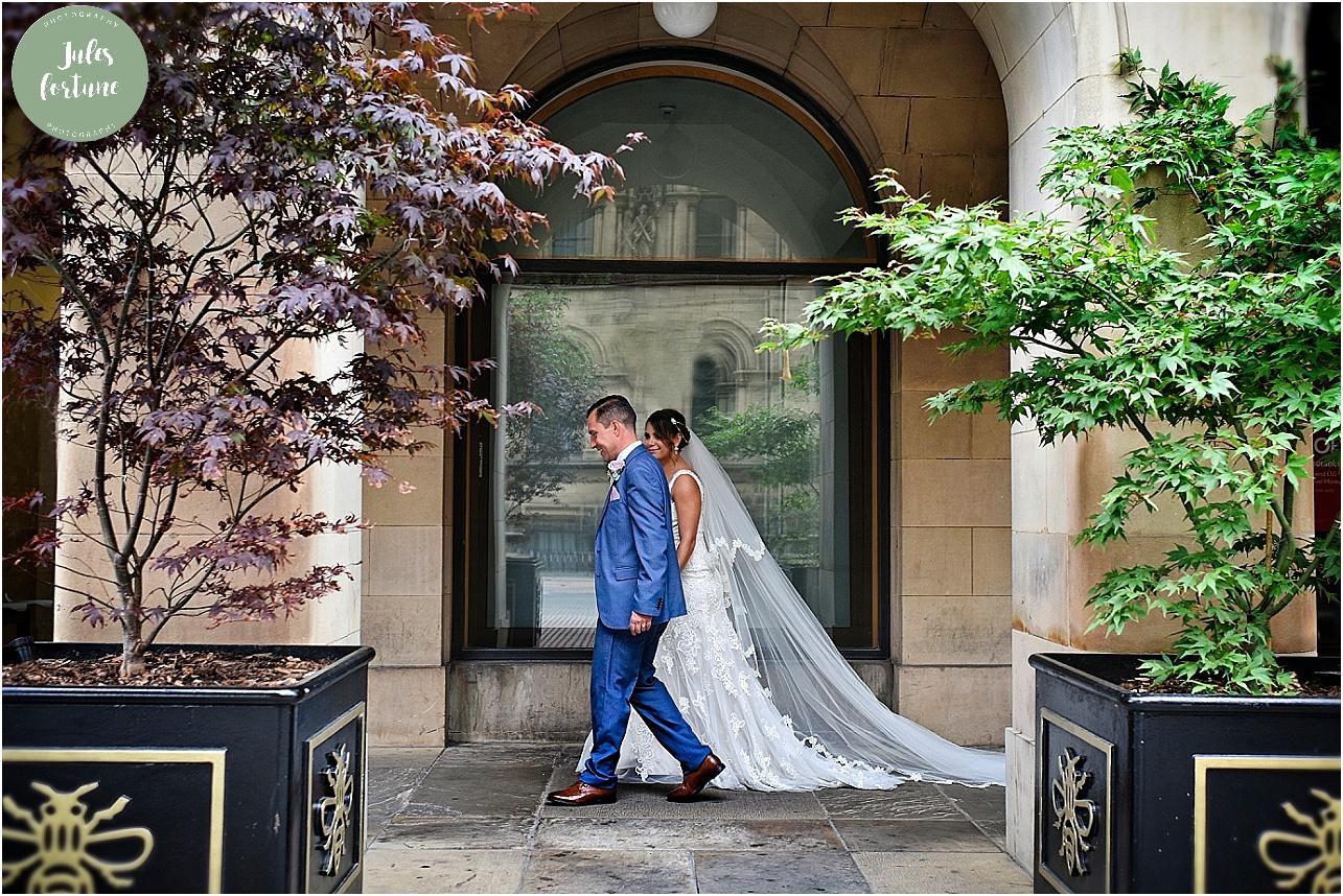 Manchester weddings