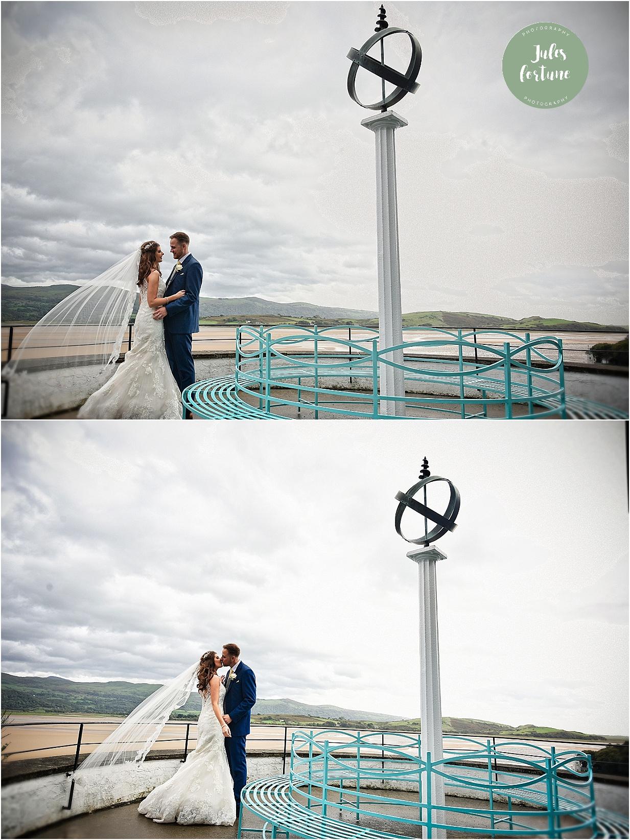 Portmeirion Weddings North Wales