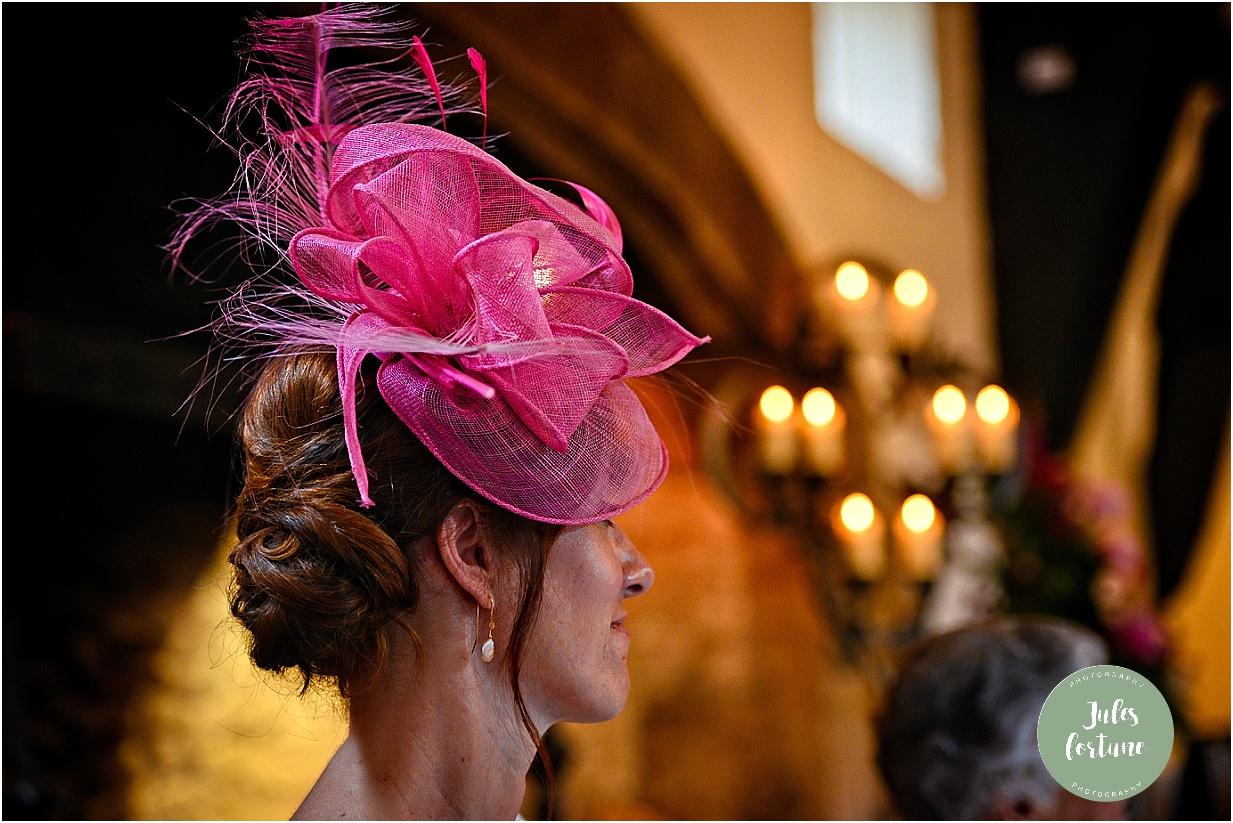 Samlesbury Hall Wedding Lancashire