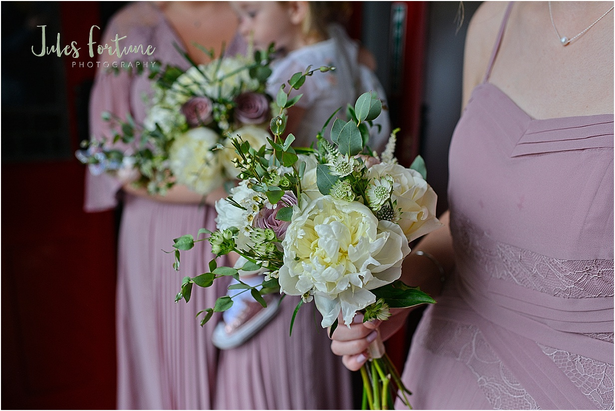 Gorgeous Holmes Mill Wedding