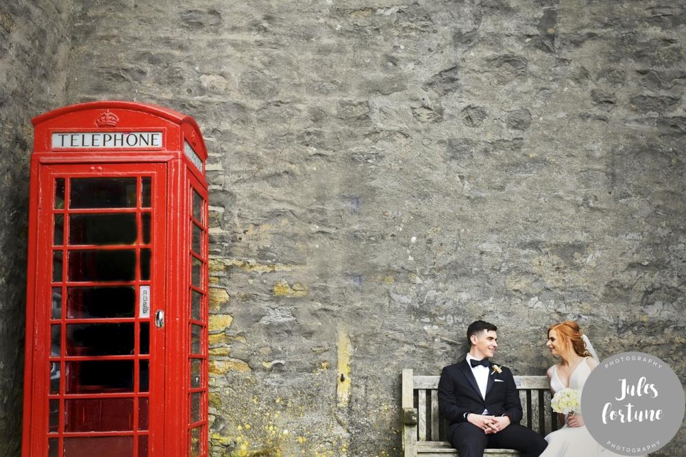 Ribble Valley Wedding Photographer