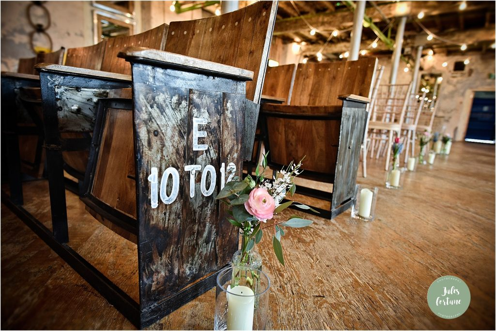 Quirky Holmes Mill Wedding Clitheroe
