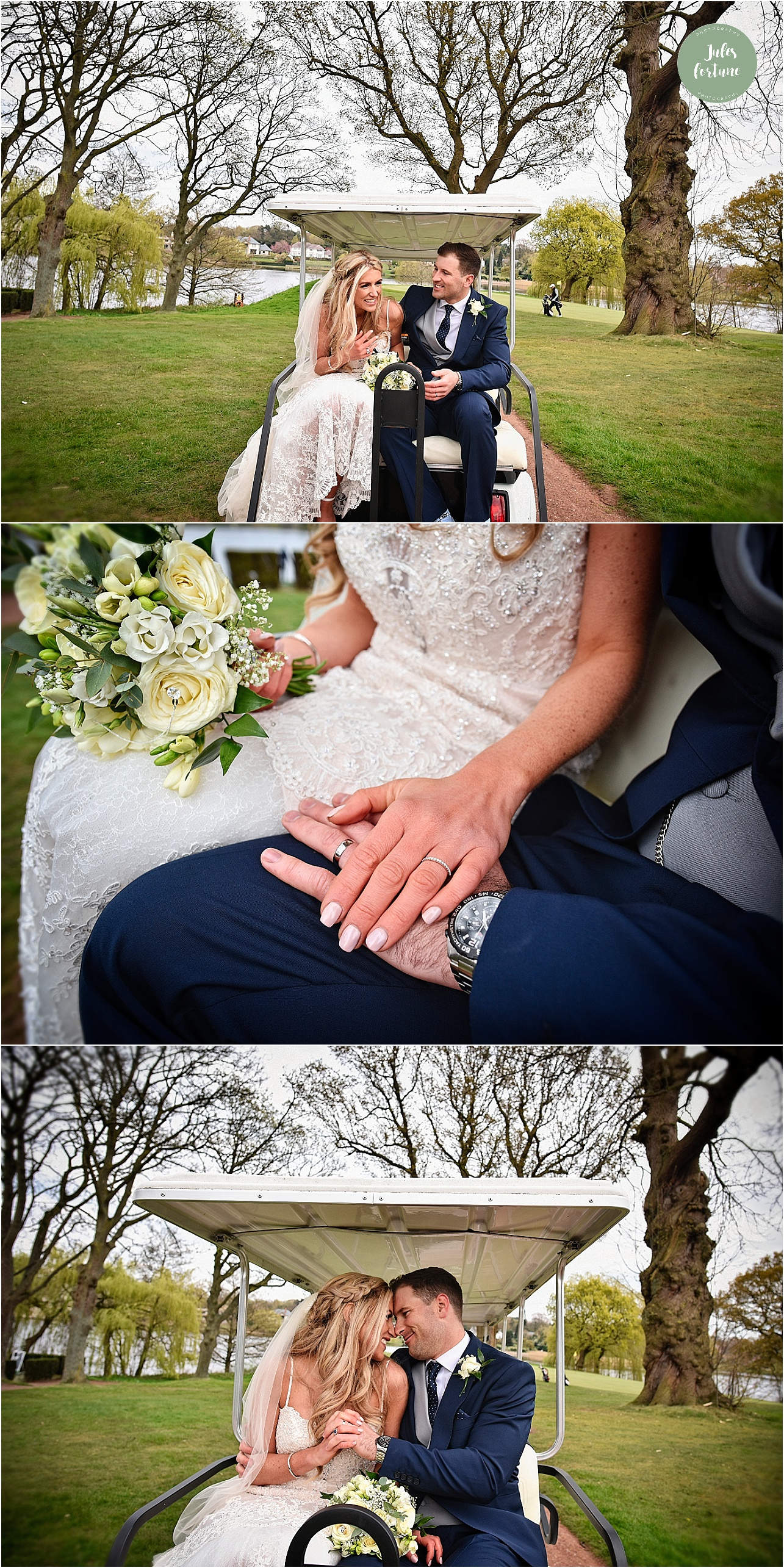The Mere Wedding Venue Cheshire