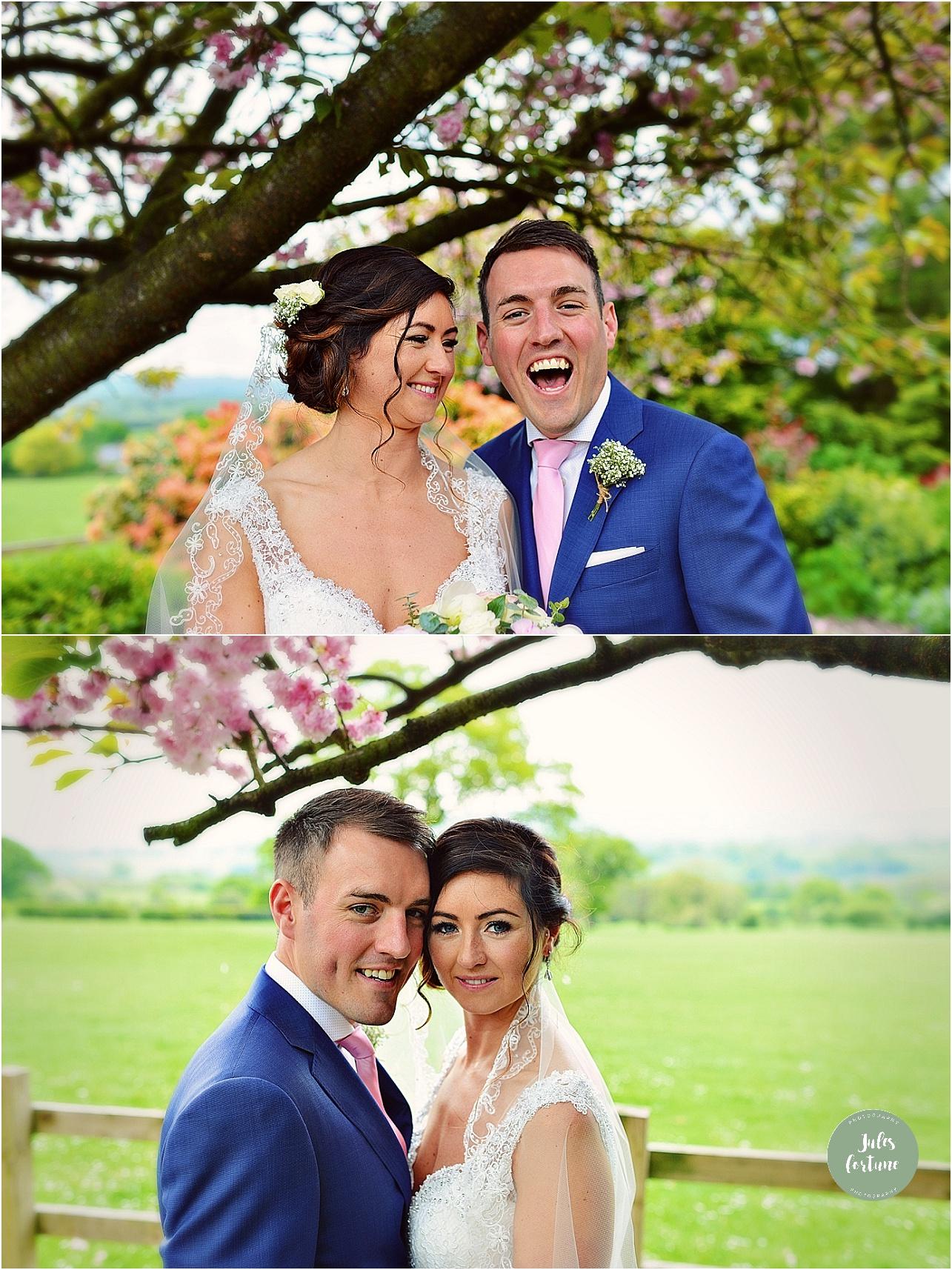 Shireburn Arms Weddings Clitheroe
