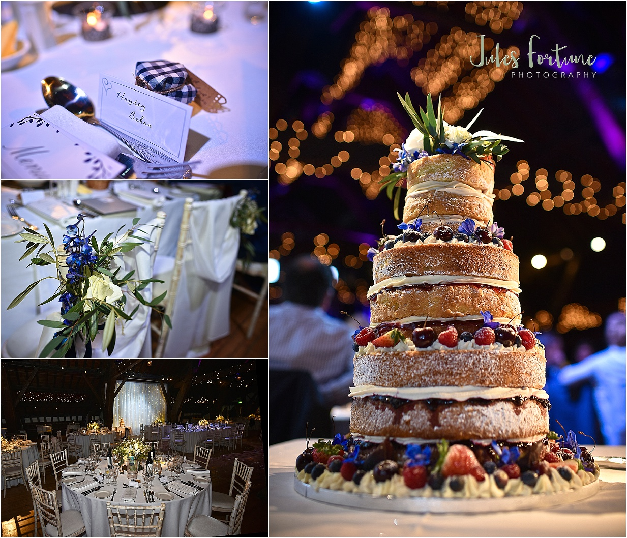 Rivington Barn Hall Weddings