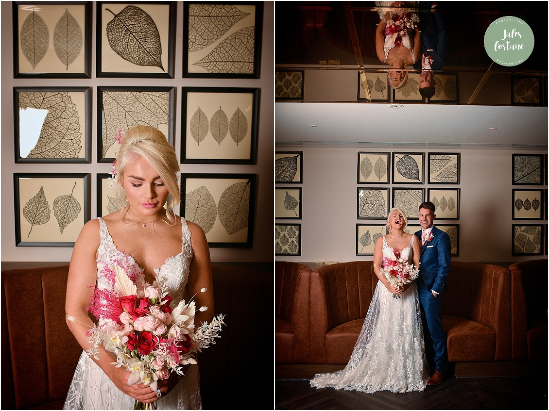 Crowwood Hotel Wedding Photographer