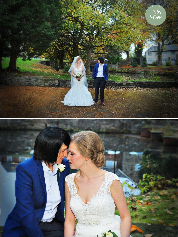 same sex wedding photographer Lancashire