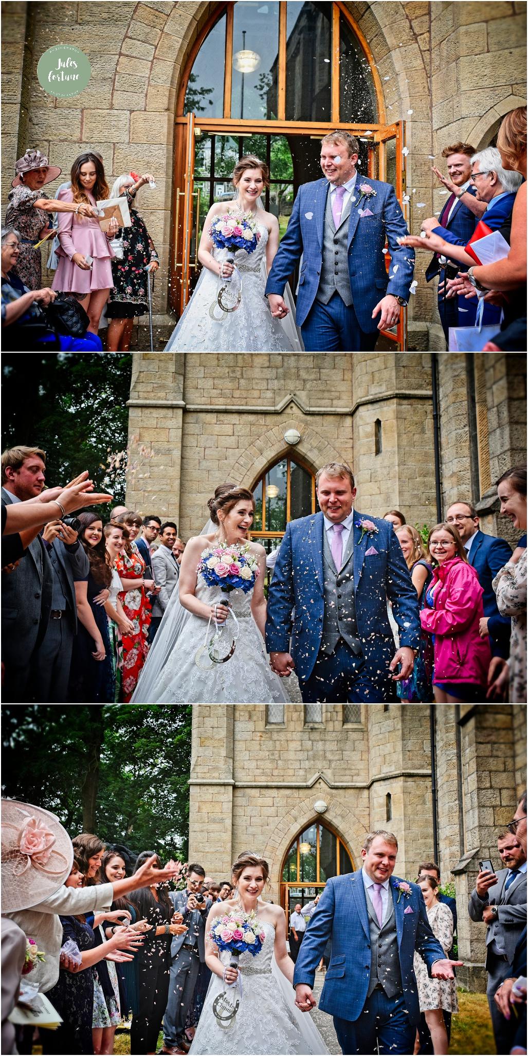 Ramsbottom wedding photographer