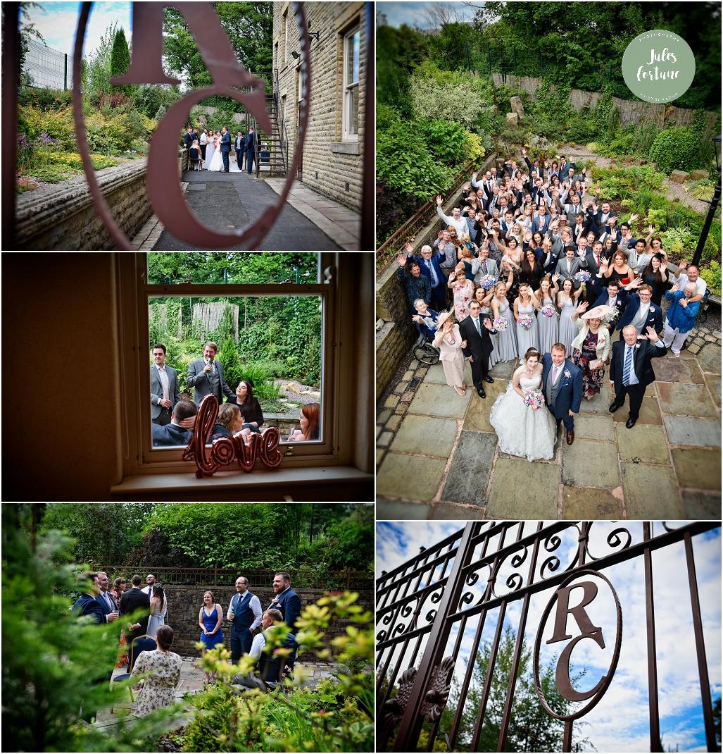 Ramsbottom Weddings Photography
